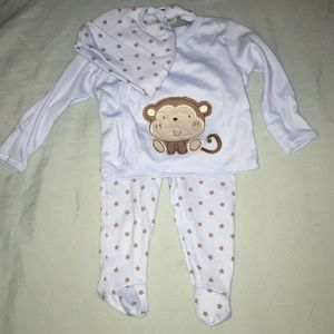 Gerber baby clothes 0-3months